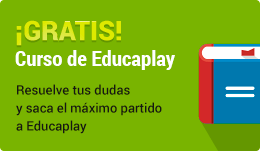 Curso de Educaplay, Gratis!