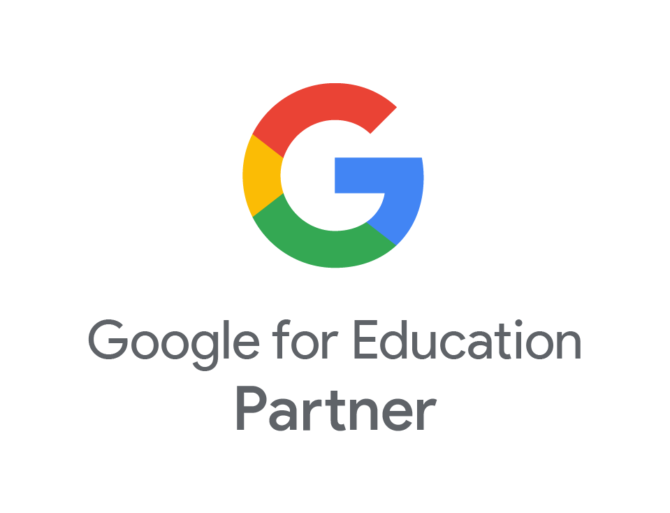 Google education for partner